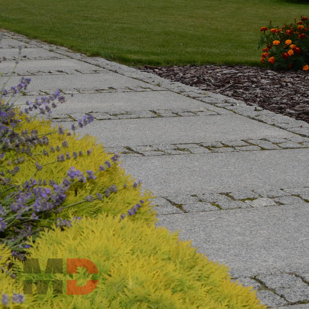 Płytki granitowe - MD Granit - 1