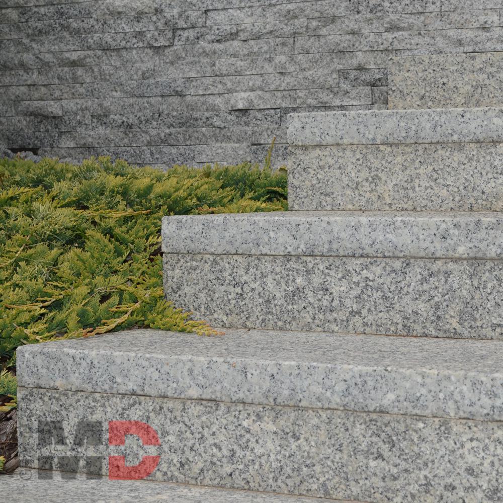 Schody granitowe - MD Granit - 5